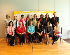 6 - New ICN Board Members
