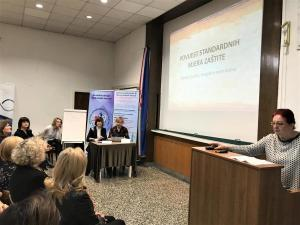 SMZ 9. 3. 2019. Jasminka Blaha, moderatori Danijela Miše i Marija Čulo