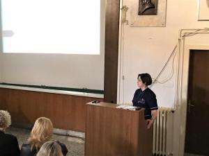 SMZ 9. 3. 2019. Marica Trogrlić